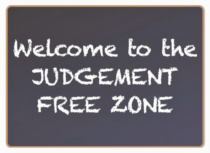 judgement-free-zone
