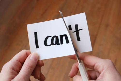 I cant
