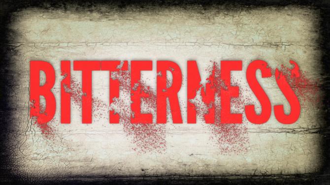bitterness-title