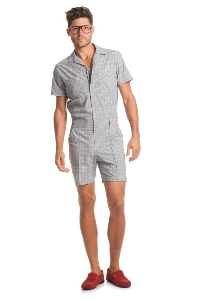 New Fashion Men S Romper