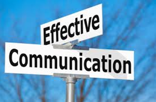 communicating-effectively