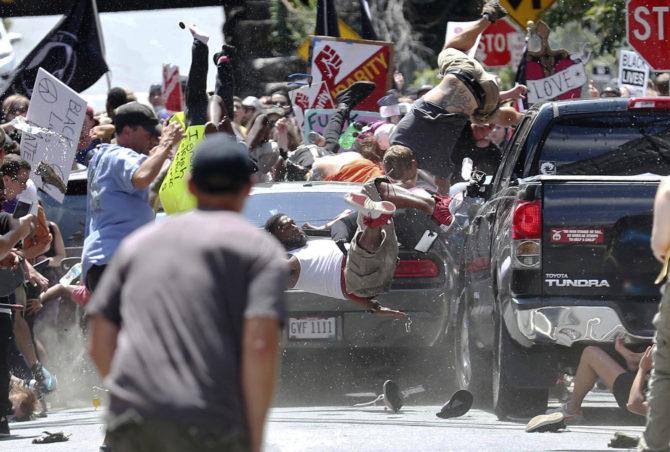 la-na-charlottesville-white-nationalists-rally-20170812